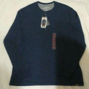 NWT Eddie Bauer Men Sweater